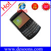 QWERTY Doppel-SIM Karte MFU W7 Windows intelligente Telefon Fernsehapparat-GPS WiFi Java