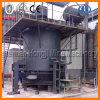 Gasifier de carvão do combustível de limpeza para todos os tipos da estufa