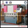 Freio hidráulico da imprensa da placa WC67Y-63X1350 de aço
