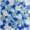 Tuiles de mosaïque en verre - série de concept (X42)
