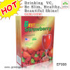 Guter Geschmack-Gewicht-Verlust-Erdbeere-Saft