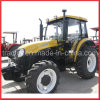 70HP Agricultural Tractor、Yto Four Wheel Tractor (YTO704)