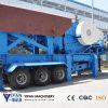 중국 주요한 기술 이동할 수 있는 쇄석기 장비