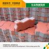 Tijolo concreto do cimento Qt10-15 automático que faz a linha de produção do tijolo da maquinaria