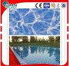 De nieuwe Film van pvc van het Zwembad van het Ontwerp (1.2mm 1.5mm 2.00mm)