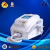 Портативный лазер ND YAG Q-Переключателя для удаления Tattoo/забеливать кожи