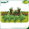 Плантатор стены Onlylife зеленый вертикальный для растущий цветка