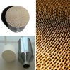 벌집 Ceramic Substrate Metal Honeycomb (Ceramic 또는 Metal Coating)