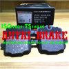 Carbón Top Quality Ceramic D1469 para BMW Brake Pad