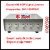 75W poder más elevado Cellphone Signal Jammer