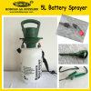 新しい5L庭Battery Sprayer