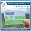 High Quality PVC Frosted Clear Card with Cheap Price