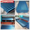 Azotea de acero de la estructura de acero de la estructura de azotea para el material de construcción