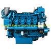van de Diesel van 750HP Weichai Baudouin de Mariene Motor Motor van de Boot (8M26C750-18)