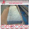 Hdgi JIS G3302 Zink-Eisen-preiswertes Metallblatt für Dach