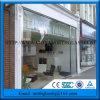Shopfrontのための15mmのジャンボサイズの緩和されたガラス