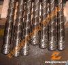 PE Screw Barrel/Single Screw per Extruder