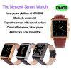 Bluetooth 4.0 de Slimme Steun Adroid en Ios van het Horloge (DM08)