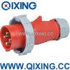IP67 Cee/IEC industrieller Plastikstecker 4p
