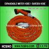 Uitzetbare 2 van het Latex Lagen van de Slang van het Water met Slimme Klep sa-1002