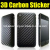 стикер Sheet Roll Film обруча 1.52*30m 3D Black Carbon Fiber Vinyl Car DIY