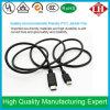 De nieuwste Zwarte USB 3.1 Kabel van het Type C USB