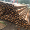 Welded superiore Steel Pipe in Circular Shape