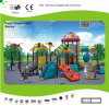 Das crianças coloridas de tamanho médio da série de Kaiqi campo de jogos futurista (KQ30130A)
