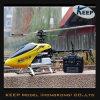Большой газ Rtf 3D Aeolus 50 нитро привел вертолет в действие RC