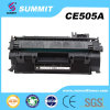 HP CE505A를 위한 호환성 Laser Toner Cartridge