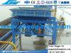 Ladung-Massenportkleber-Zufuhrbehälter-auf Schienen beweglicher Zufuhrbehälter