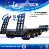 Heißer Verkaufs-niedriger Bett-halb LKW-Hochleistungsschlußteil