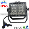 20PCS*15W Outdoor Decoration Waterproof LED PAR Light
