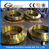 Flange do ANSI B16.5 Wn RF A105