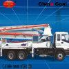 Hdt5380thb-48/5 48m/52mブームの具体的なポンプトラック