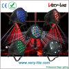 Hete Sale Indoor 54*3W RGBW LED PAR Light