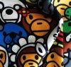 Напечатанное Fabric для Jackets и Downjackets Imitation Memory