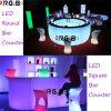 제조자 나이트 클럽 DJ 빛을%s 도매 LED 바 테이블 카운터