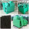 Máquina de granulación doble del fertilizante orgánico del rodillo