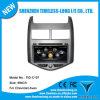 Auto Audio voor Chevrolet Aveo 2011-2013 met bouwen-in GPS A8 Chipset RDS BT 3G/WiFi DSP Radio 20 Dics Momery (tid-C107)