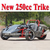 250cc Racing 3 Wheeler ATV