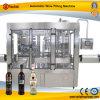 Funzione della macchina imballatrice del vino
