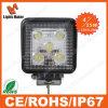 Fascio di punto! Lml-0215L 15W LED Machine Lamp LED Working Light per fuori da Road 4X4 Jeep
