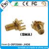 Connecteurs du connecteur coaxial rf SMA Jhd8 pour SMA