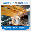400ton 450ton Schwer-Aufgabe Bridge Overhead Crane