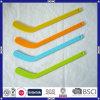 Горячим ручка хоккея логоса логоса OEM надувательства дешевым подгонянная ценой миниая пластичная