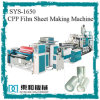 CPP Film Extrudeuse SYS-CPP160
