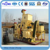 China Feed Pelletizer/Complete Animal Feed Pellet Plant en Sale (CE)