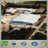 Centro de distribución prefabricado alto aprobado de la estructura de acero