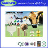 Tag de orelha animal popular de 2014 RFID